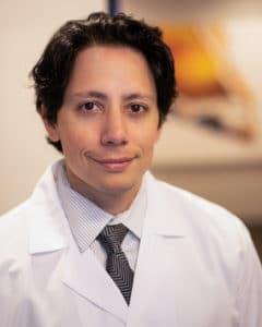 Dr. Justin Cifuni